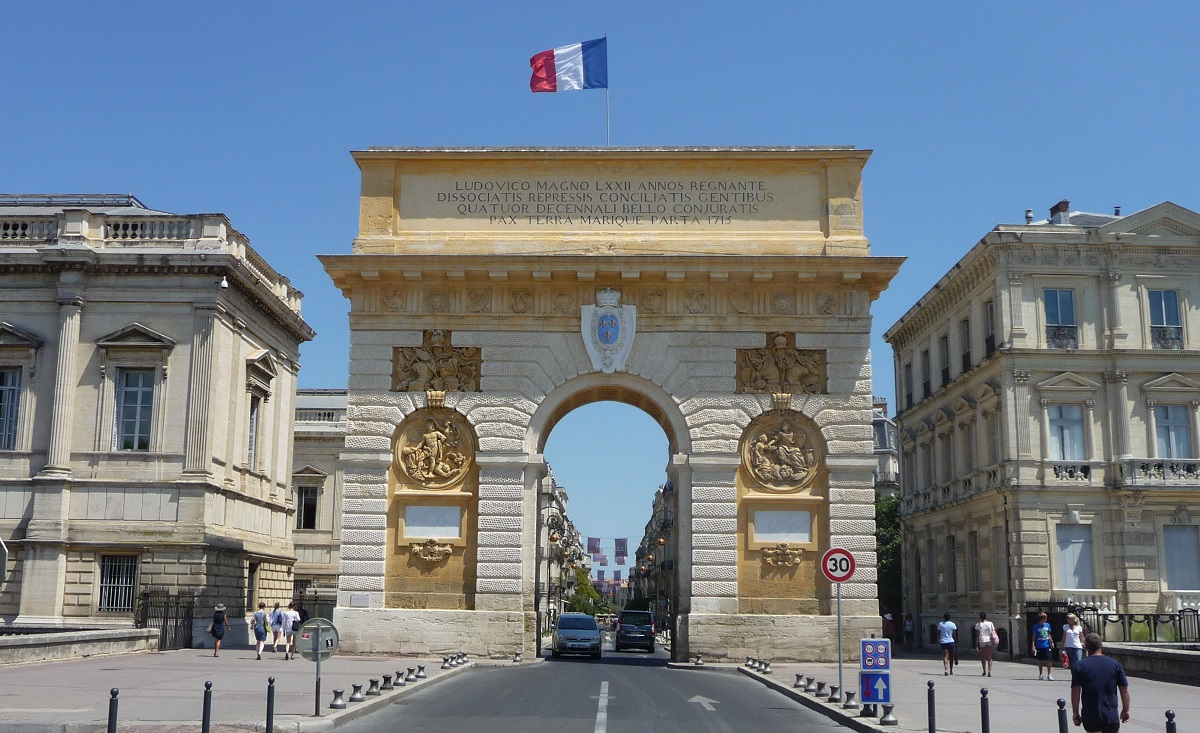 22 Best Montpellier Tourist Spots And Things to do in
