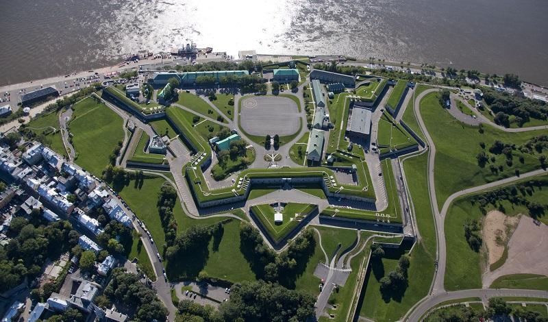 Citadel, Quebec City