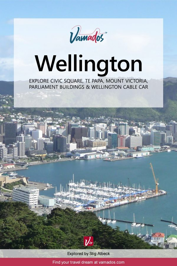 Wellington Travel Guide